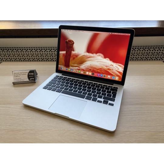 MacBook Pro 13 2014 (i5/8/128Gb) Retina