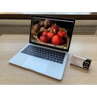 MacBook Pro 13 Retina 2017 (8/256Gb)