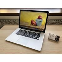 MacBook Pro 15 Retina 2014 (i7 2.8/16Gb/1Tb) NVIDIA Ростест
