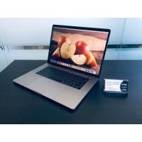 MacBook Pro 15 Retina Touch Bar 2016 (16/256Gb) Space Gray
