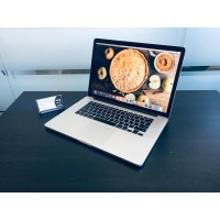 MacBook Pro 15 Retina 2015 (16/512Gb/i7 2.8)