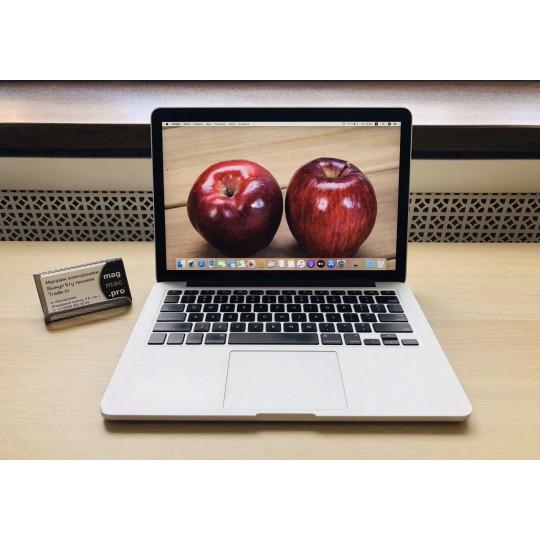 MacBook Pro 13 2015 (8/128Gb)