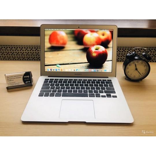 MacBook Air 13 2017 (8/128Gb)