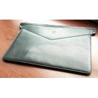 Кожаный bering MacBook Pro 13 Retina 2012-16(чер)