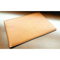 Кожаный чехол MacBook Pro 15 Retina (кор) hike