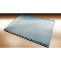 Кожаный чехол MacBook Pro 15 Retina синий hike