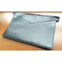 Кожаный чехол MacBook Pro 15 Retina 2012-16(чер)