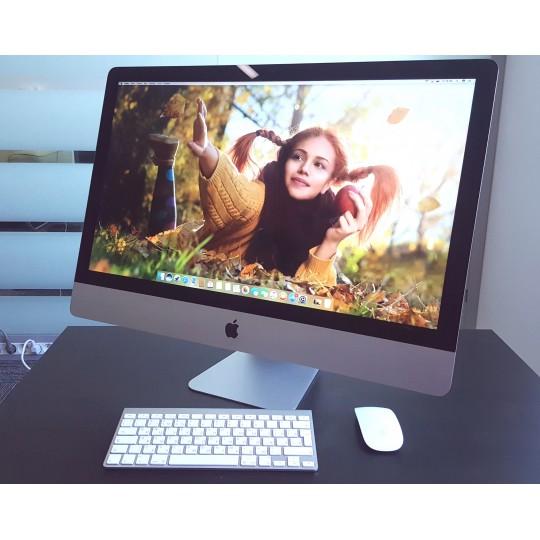 iMac 27 late 2013 (GT 755M)
