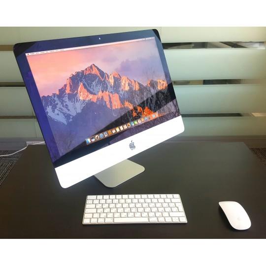 iMac 21.5 Retina late 2015 4K