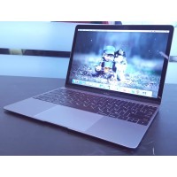 MacBook 12 2015 (SSD 512Gb)