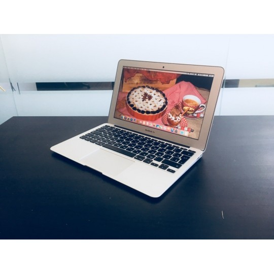 MacBook Air 11 2013 (8/128Gb/i7 1.7) Ростест