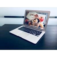 MacBook Air 13 2013 (8/256Gb/Core i7) Ростест