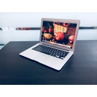 MacBook Air 13 2017 (8/128Gb) Ростест