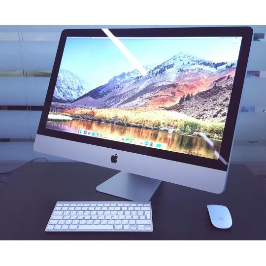 iMac 27 Late 2011 (SSD 240Gb)