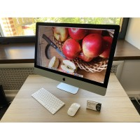 iMac 27 Late 2013 (i7 3.5/16/3Tb) NVIDIA 4 Gb