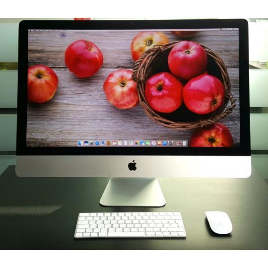 iMac 27 Retina 2015 390m 2Gb