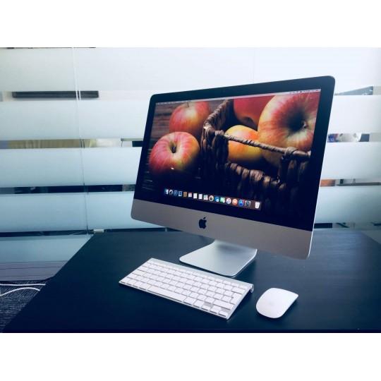 iMac 21.5 2012 (8Gb/1Tb) Тонкий