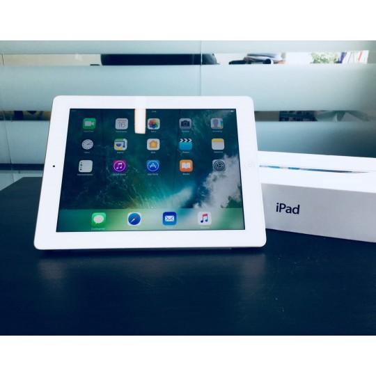 iPad 4 16Gb Wi-fi (Полный комплект)