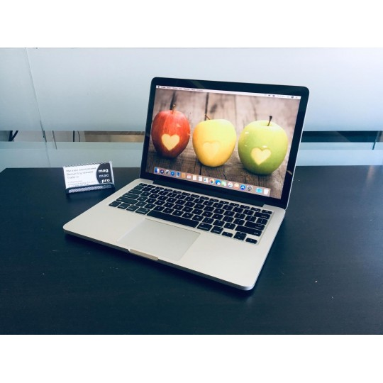 MacBook Pro 13 Retina 2013 (8/512Gb/i7 2.8)