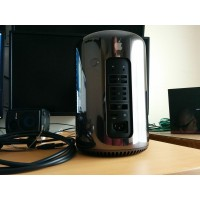 Mac Pro 2013 ME253RU/A APPLE