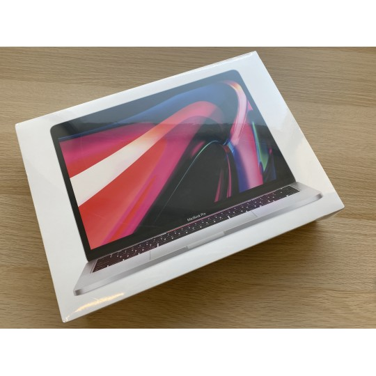 MacBook Pro 13 2020 (M1/8/256 Gb) Ростест