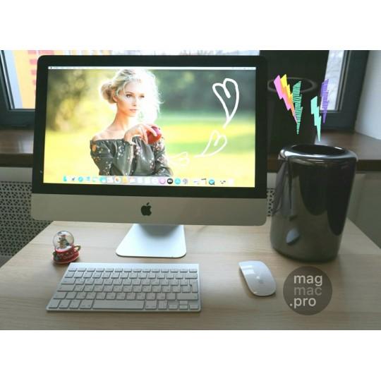Mac Pro 2013 (6.1) 12Core/16Gb Ram/1Tb SSD/D500)