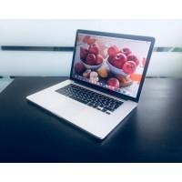 MacBook Pro 15 Retina 2015 (16/256Gb) Ростест