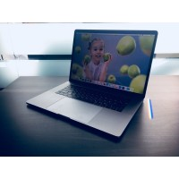 MacBook Pro 15 Retina Touch Bar 2016 (16/256Gb)