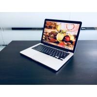 MacBook Pro 13 Retina (16/128Gb/i5 2.4) 2013