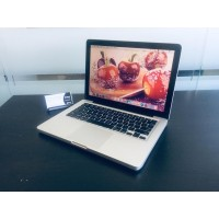 MacBook Pro 13 2012 (4/500Gb/SSD256Gb)
