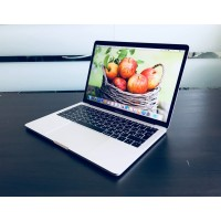 MacBook Pro 13 Retina 2017 (8/128Gb) Ростест