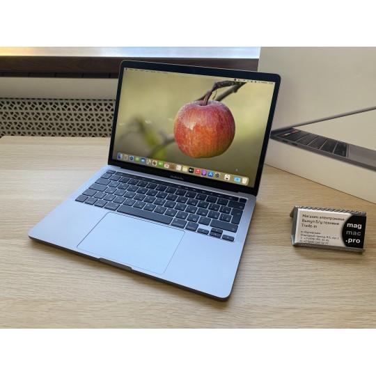 MacBook Pro 13 2020 (i5/8/256Gb) Гарантия Ростест