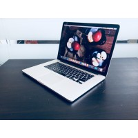 MacBook Pro 15 Retina 2013 (8Gb/256Gb)
