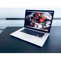 MacBook Pro 15 Retina 2015 (16/256Gb)