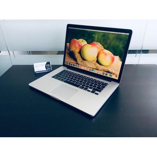MacBook Pro 15 Retina 2015 (16/512Gb/Radeon R9)