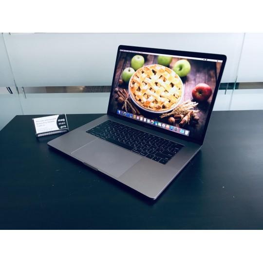 MacBook Pro 15 Retina 2017 (16/512/i7 2.9) Radeon 4 Gb