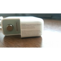 Зарядное устройство Magsafe 2 45W (неориг.)